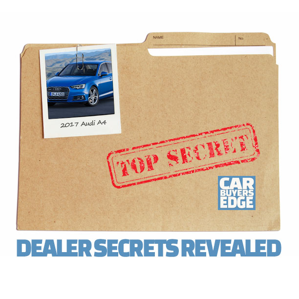 Psst, Hey You… Want to Know Dealer Secrets?