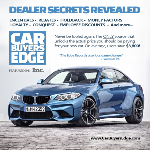 Car Dealer Secrets Revealed